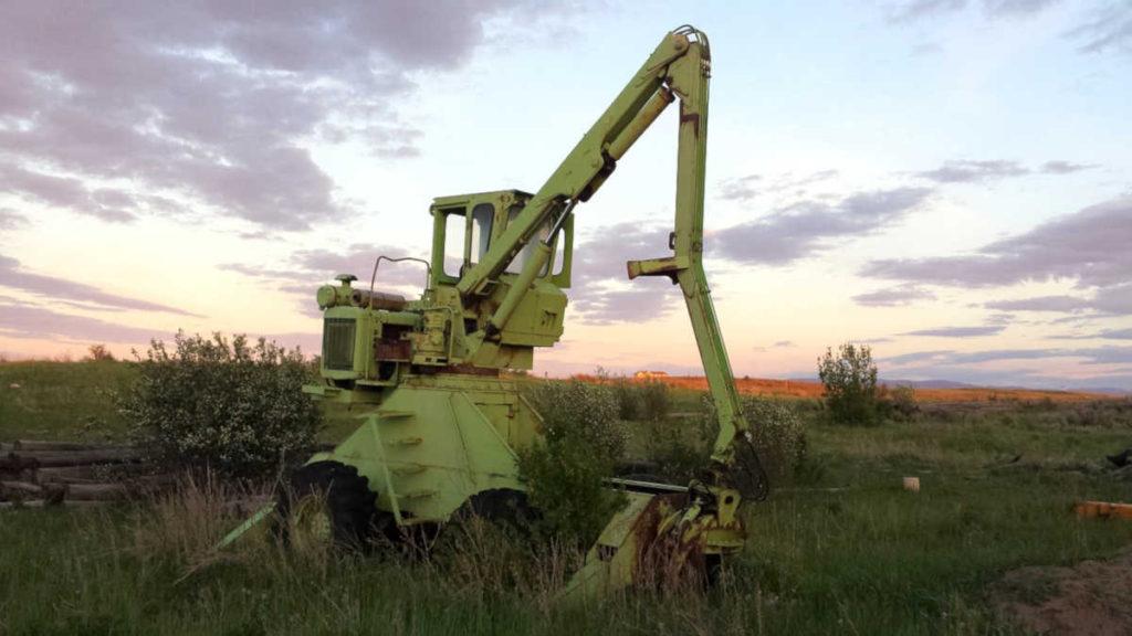 Dlaczego warto kupować nowe części i maszyny rolnicze?